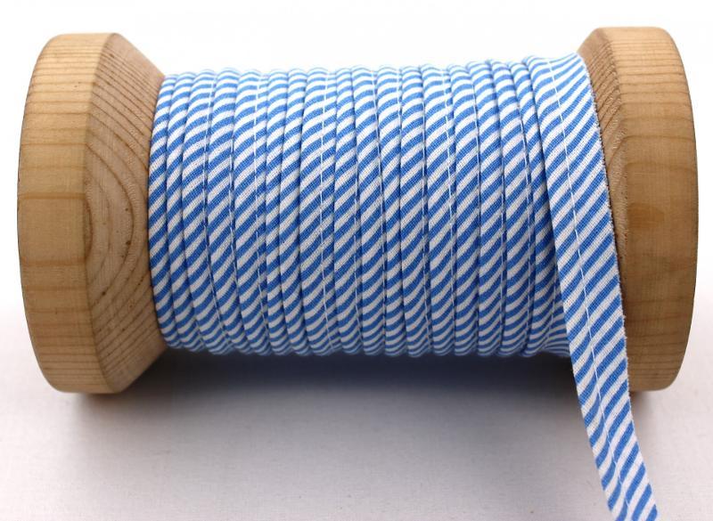 Color 146 - Ribbed Piping