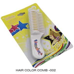 Cosmetics - HAIR COLOR COMB-002 with