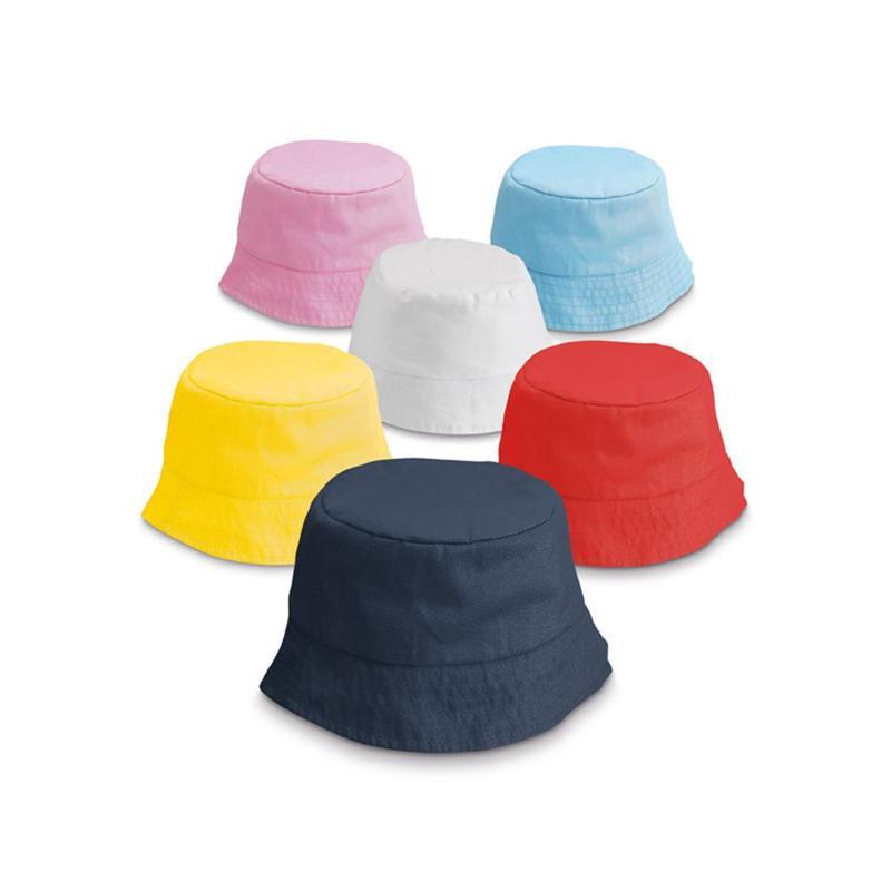 Bob en polyester pour enfant - Chapeaux
