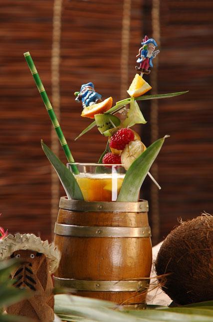 Décors cocktails et glaces