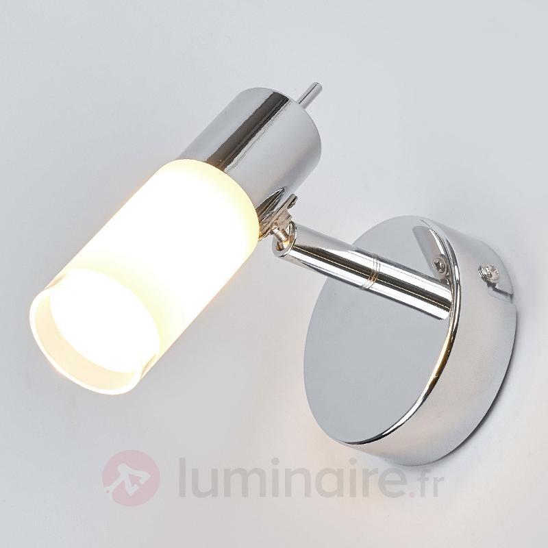 Spot LED discret Zoya - Spots et projecteurs LED
