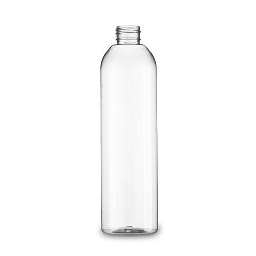 Mapol - cosmetic bottle / PET bottle / plastic bottle