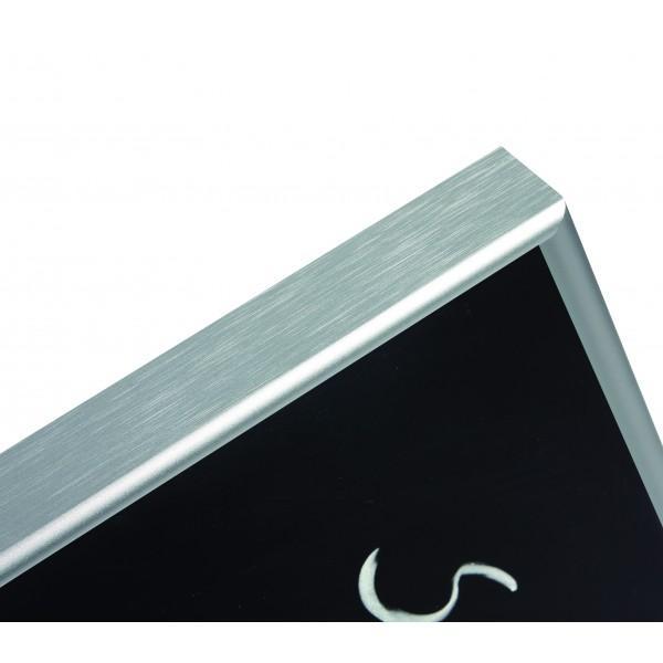 Welltherm krijtbord infrarood verwarming - WT-RL0615-0013