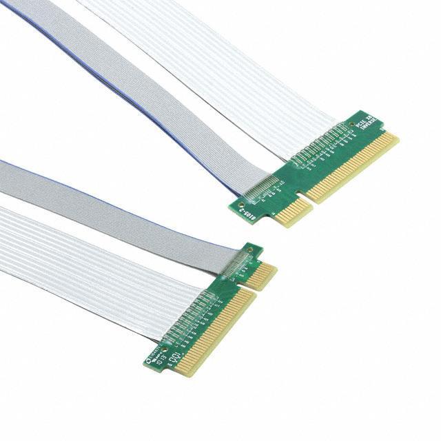 CBLE JUMPER PCIE X8 250MM TWINAX - 3M 8KH3-0734-0250