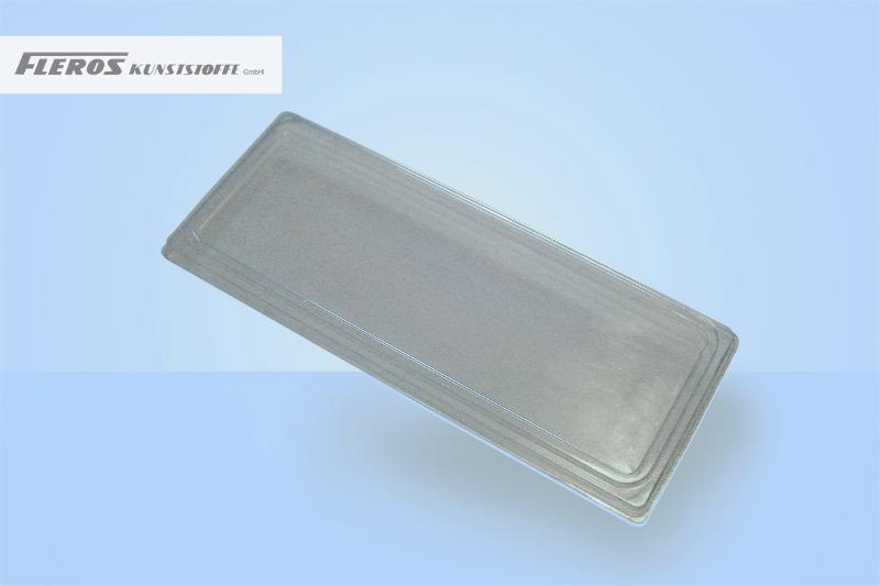 Lids for sealing bowls - FK 3.000 ID slip lid