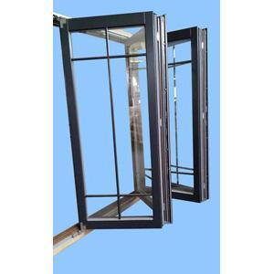 WOODEN DOORS - Wood products