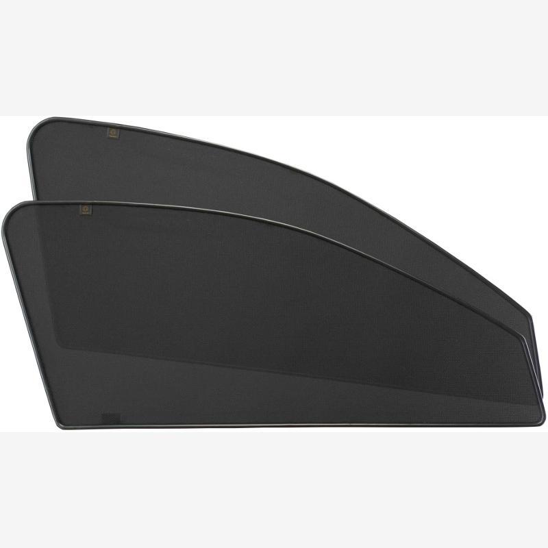 Hyundai, Kona (1) (2017-onwards), Suv 5 Doors - Magnetic car sunshades