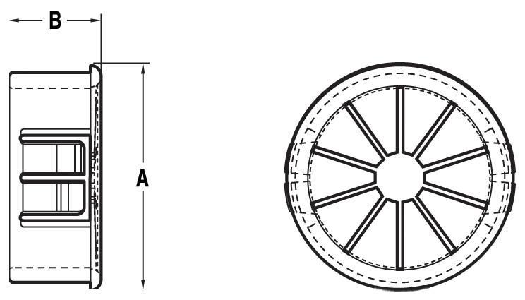 NH402 - Passe-fil universel - Passe-fils