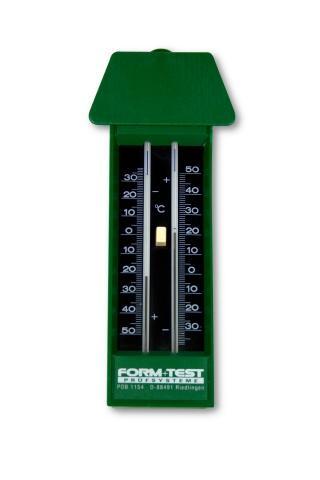 Maximum-Minimum-Thermometer - Artikel-ID: R0311