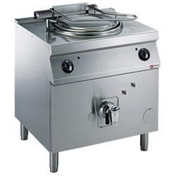 GAMME MEDIUM 1700 (700) - GAS BOILING PAN