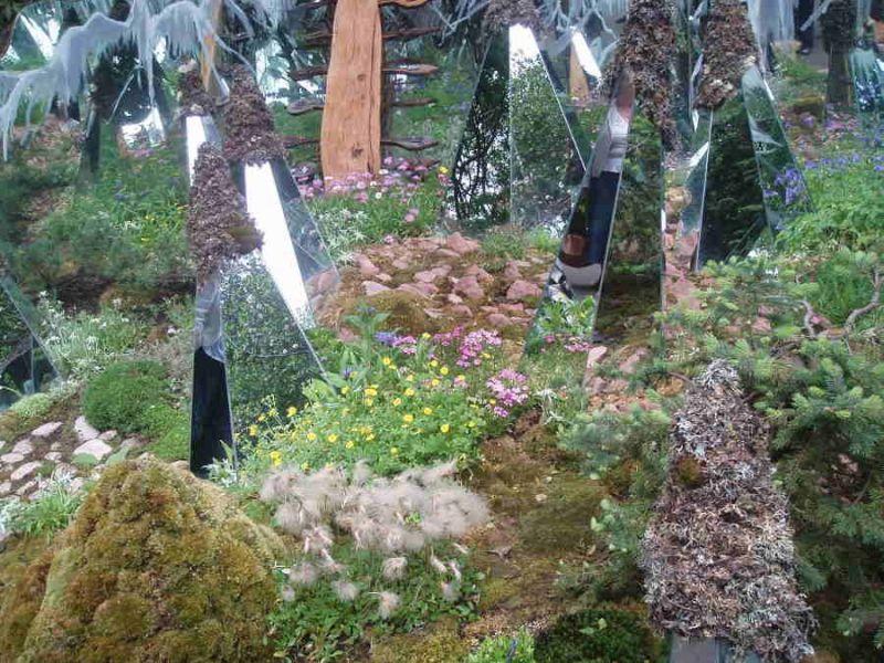 Jardin Alzheimer différencié en Seine et Marne - Service