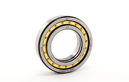 Cylindrical roller bearings -