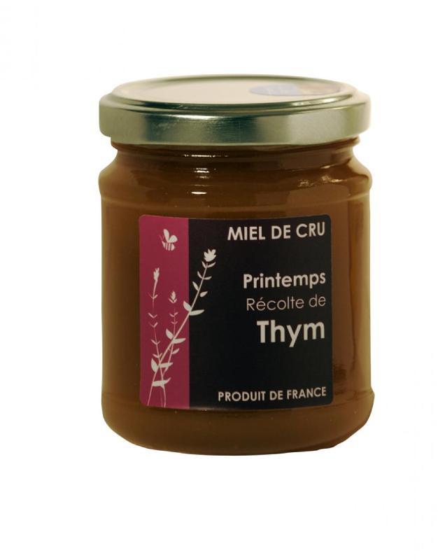 MIEL DE THYM - Épicerie sucrée