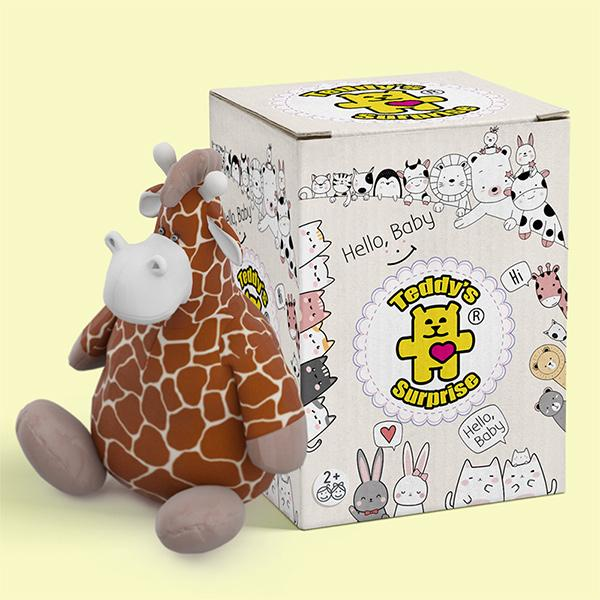 Teddy's Surprise toys - Teddy's Surprise toys - kids toys from various manufacturers.