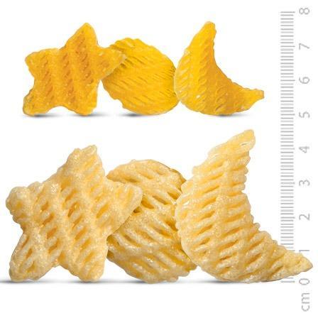 ligne friture pellet chips - équipement pour friture et conditionnement de pellet de chips