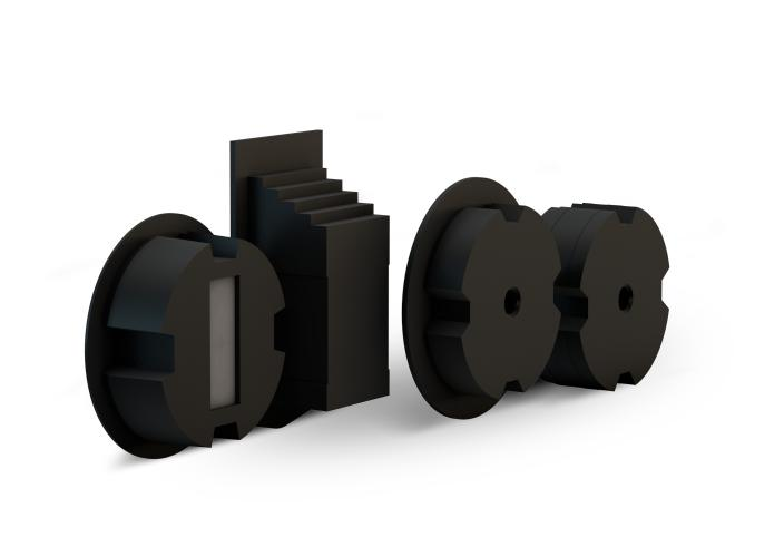 Electrical Box Magnets - Accessories and additional products