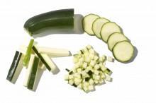 Légumes - Courgettes