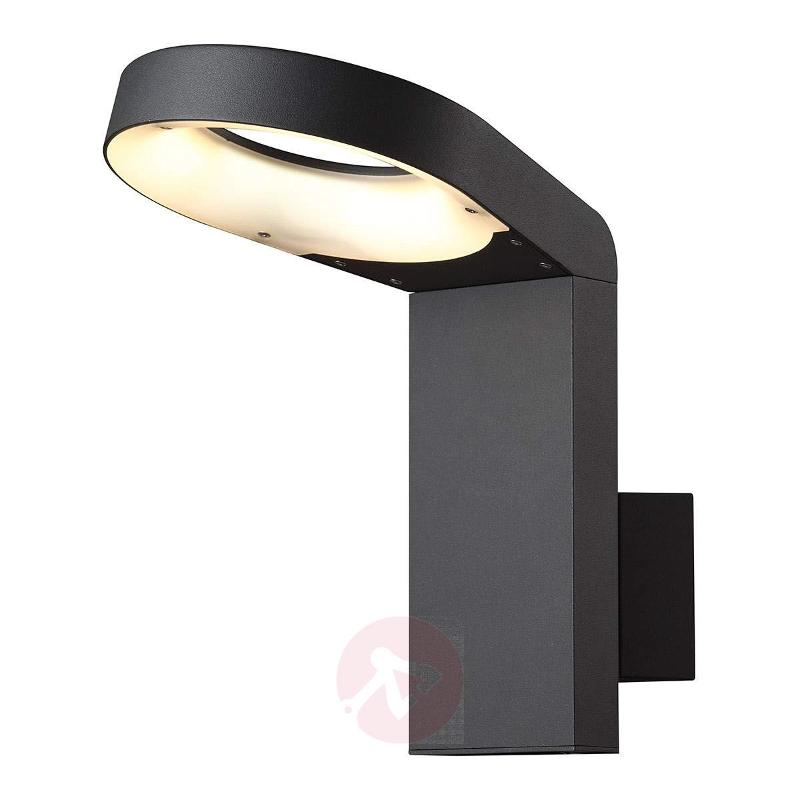 Jarka, Top Modern LED Exterior Wall Lamp - Outdoor Wall Lights