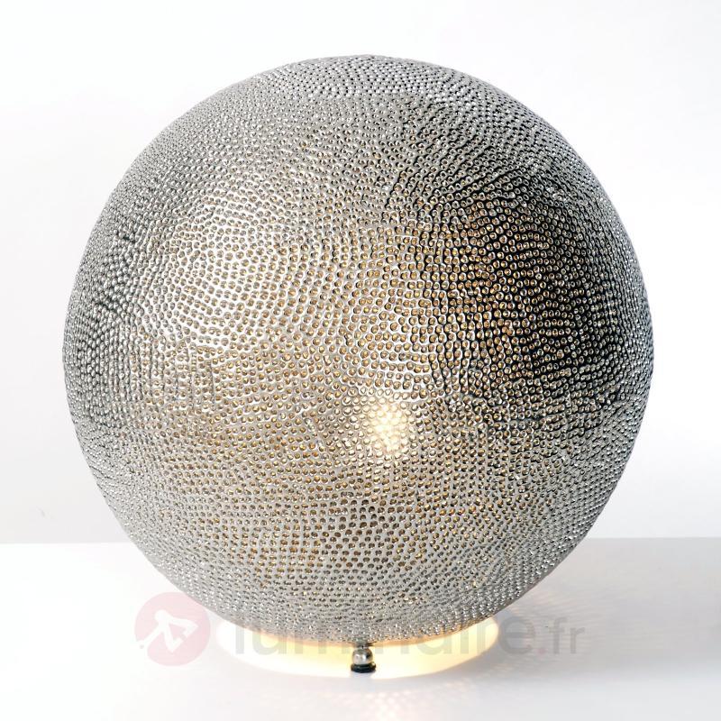 Lampe à poser Oriental à 1 lampe - Toutes les lampes à poser