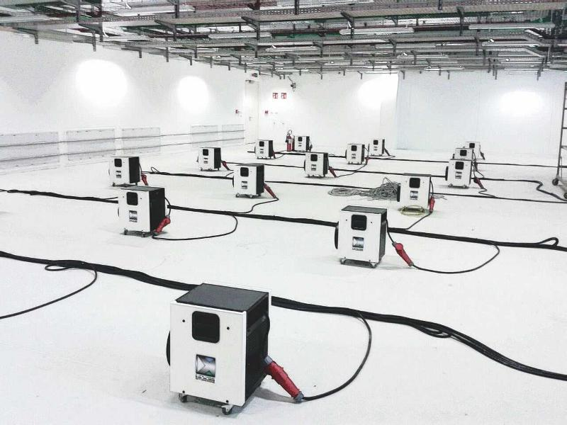 Bancs de charge Data Centers - Banc de charge 18 kW