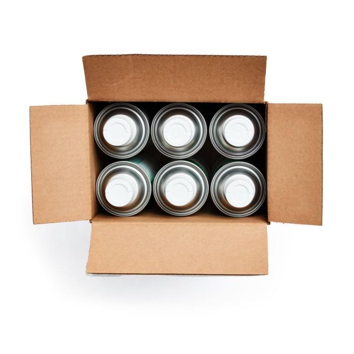 ElectriCorr® VpCI 238  - Limpiador de contactos eléctricos de metales múltiples | Latas de spray de 9.4