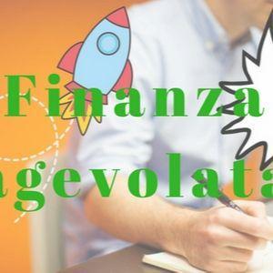Finanza Agevolata e Business Planning - Finanza Agevolata e Business Planning
