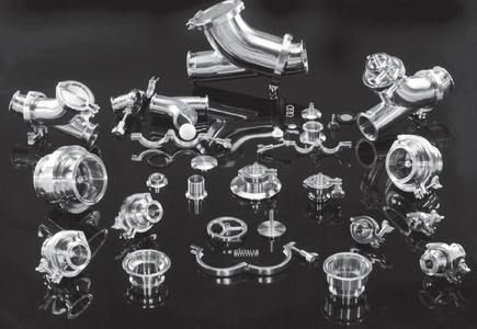Check valves
