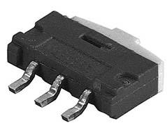 Slide Switches - MMS 1010-R