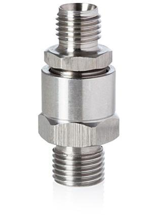 Magnetic Check Valves