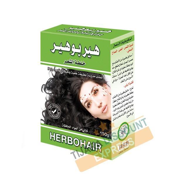 Cheveux Herbes - Soins & beauté
