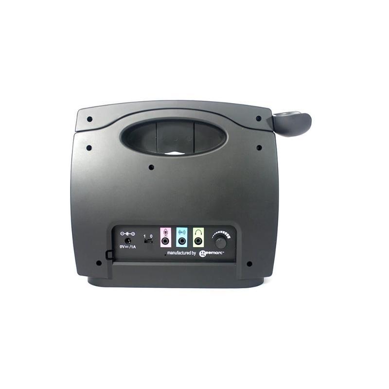 Boucle d'induction mobile Geemarc Loophear101 - Accessibilité handicapé