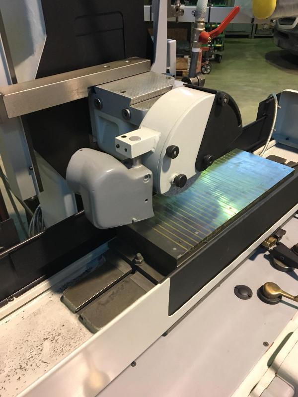 Rettifica Tangenziale Jones Shipman Mod 1400 - Usato