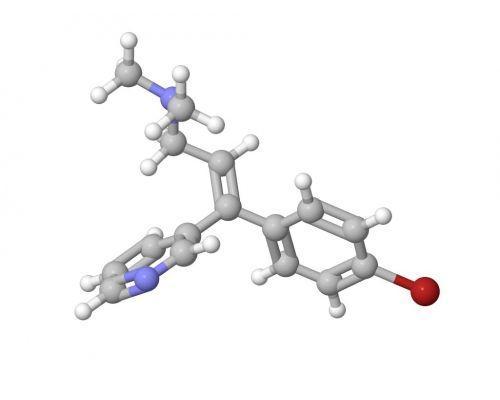 Zimelidine (Zimeldine, Normud, Zelmid) drug -