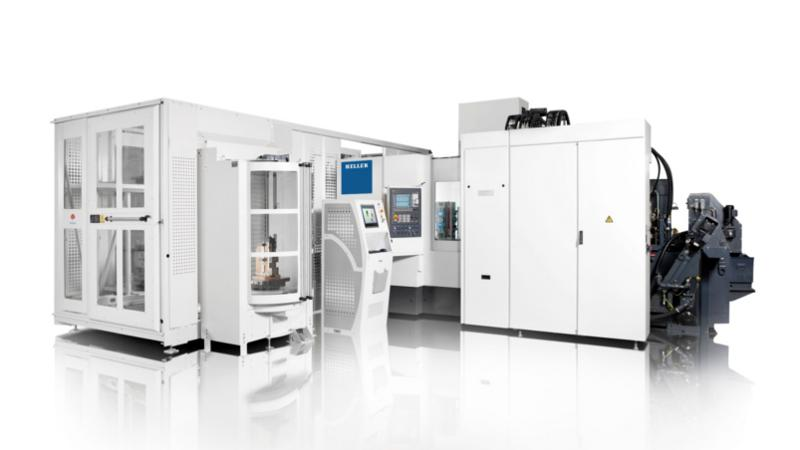 4-Axis Machining Centres