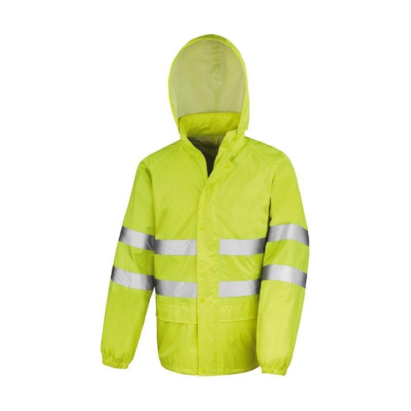 Veste Waterproof - Avec capuche