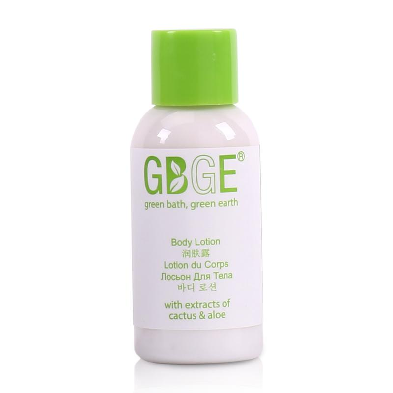 GBGE Class Clear Collection 35ml Body Lotion -