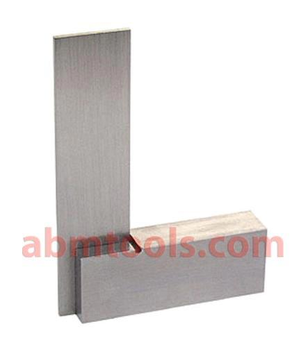 Precision Steel Square - Right Angle - Available in 'A' Grade & 'Workshop' Grade.