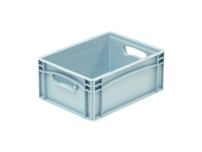 Stacking box: Base 4317 1 DG - Stacking box: Base 4317 1 DG, 400 x 300 x 170 mm