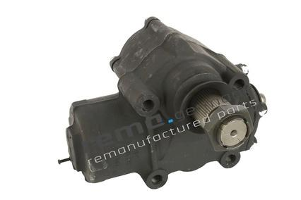 Lenkgetriebe hydraulisch Mercedes Actros - null