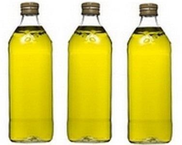 Olive oil - Rungis market