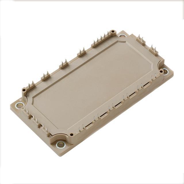 IGBT MOD 1200V 100A PKG W CRCT:X - Littelfuse Inc. MG12100W-XN2MM