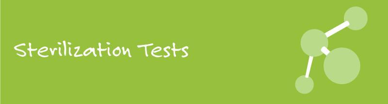 TPE Sterilization Tests - Mediprene