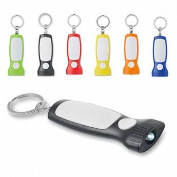 Porte clés torche A8586 - Réf: A8586