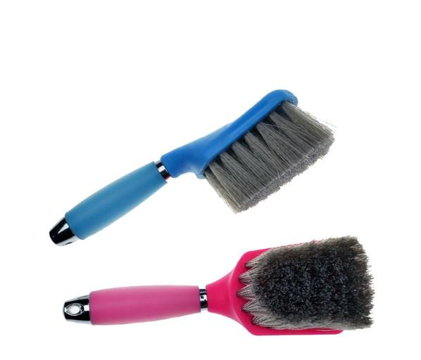 Euro-USA standard horse body brush; - horse,cattle body brush/dog,cat hair brush/pet grooming brush