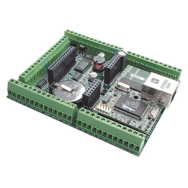 COMPUTER SGL-BOARD FULL BL2100 - Digi International 20-101-0461