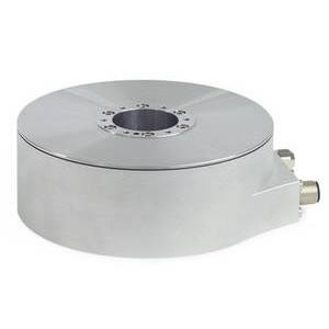 角度编码器模块 - 由角度编 码器与高精度轴承组成的完整组件