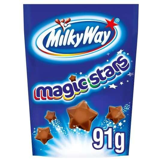 Milky Way - Milky Way