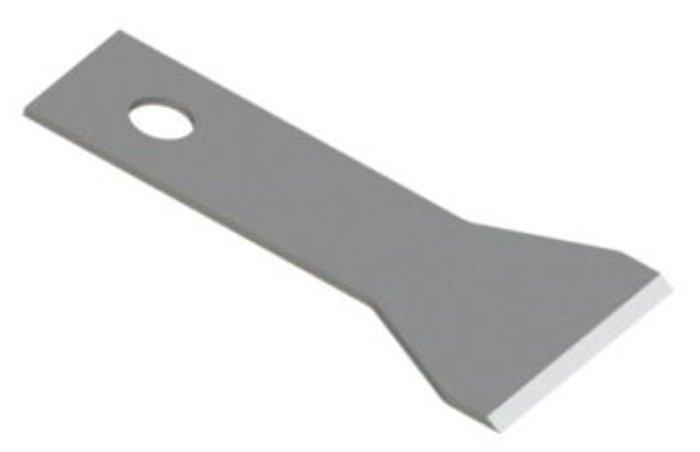 Granuliermesser für Erema®, Schneide 30° -... - null