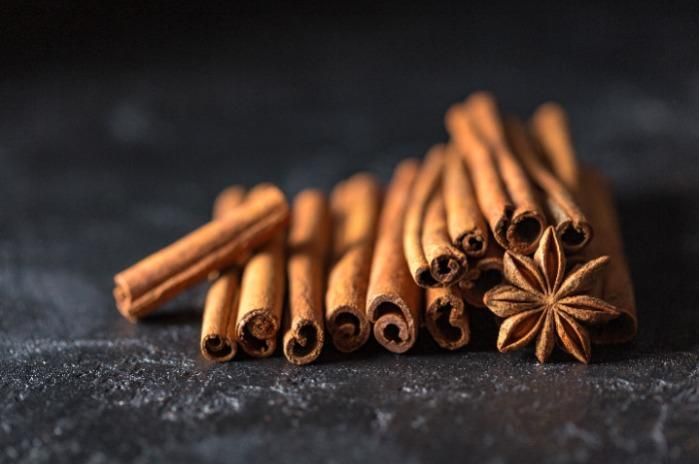 FOOD FLAVOURINGS - Spice notes