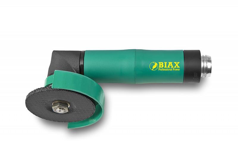 Pneumatic portble grinder - WRD 10-20/3 S - Pneumatic portble grinder - WRD 10-20/3 S